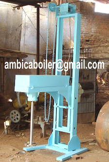 high-speed-disperser